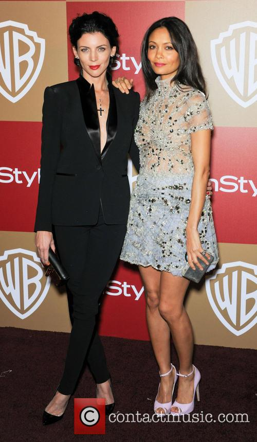 Thandie Newton and Liberty Ross 2