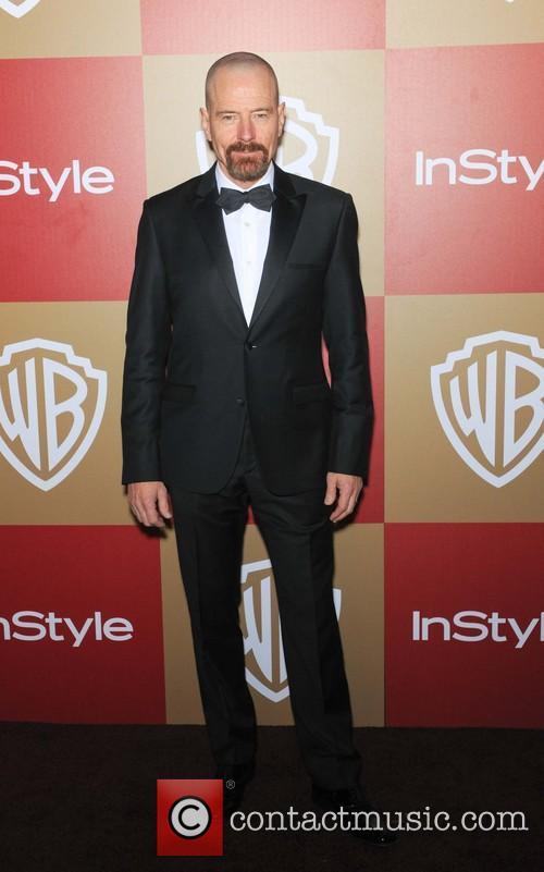 Bryan Cranston 2