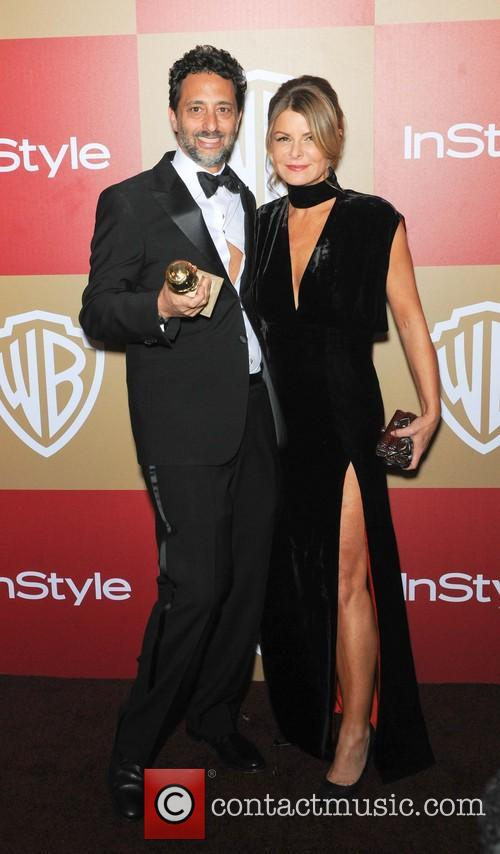 Lisa Heslov and Grant Heslov 3