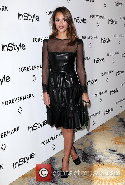 jessica alba forevermark amp instyle beauty amp brilliance 3677219