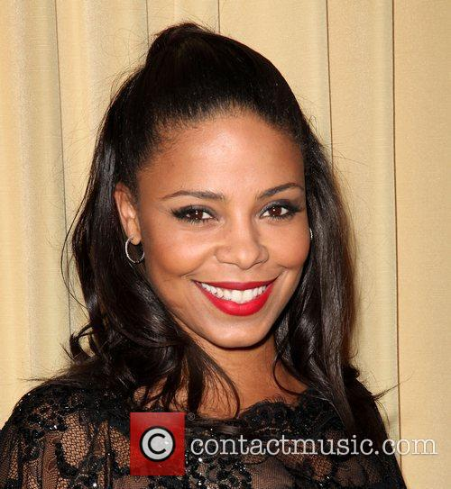 Sanaa Lathan Forevermark & InStyle Beauty & Brilliance...