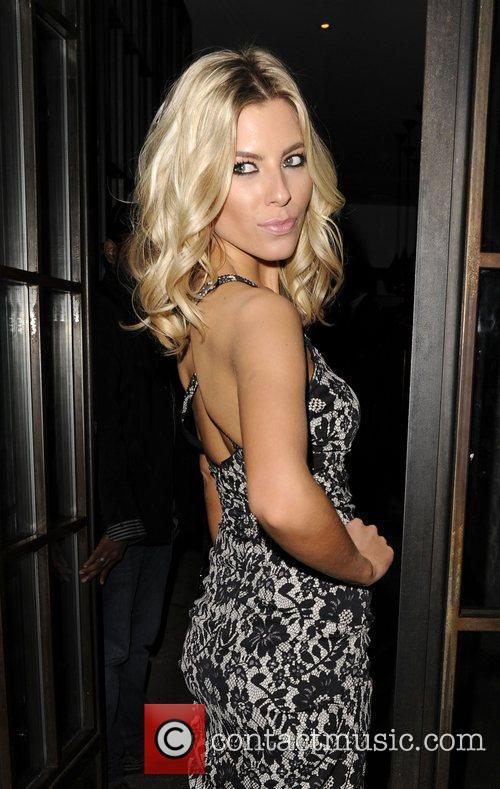 Mollie King 3