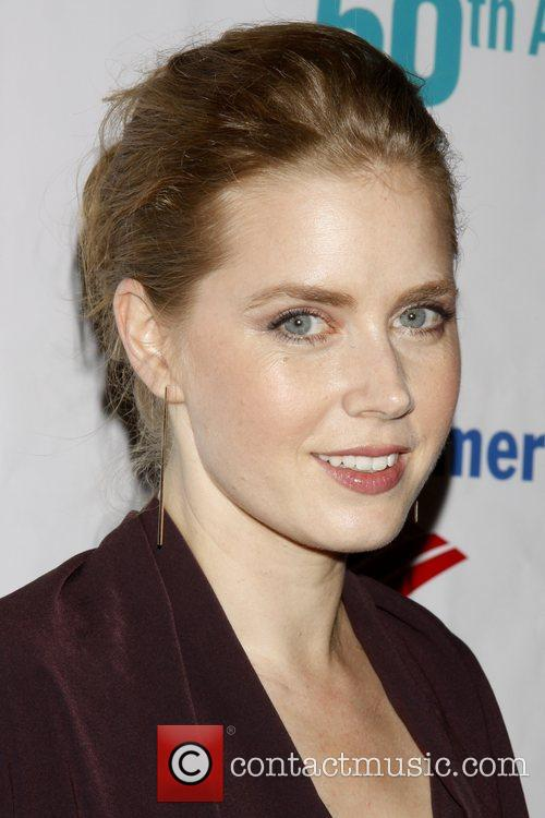 Amy Adams Opening night after party for the...
