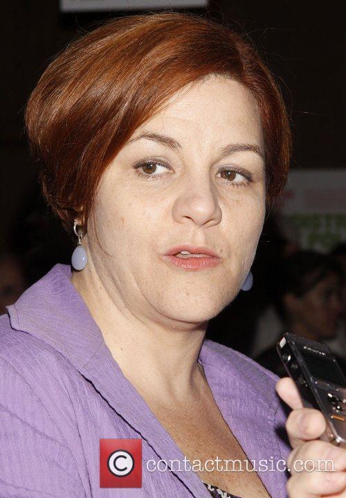 Christine Quinn 1