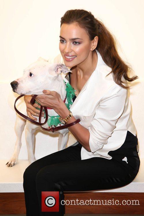 Irina Shayk 6