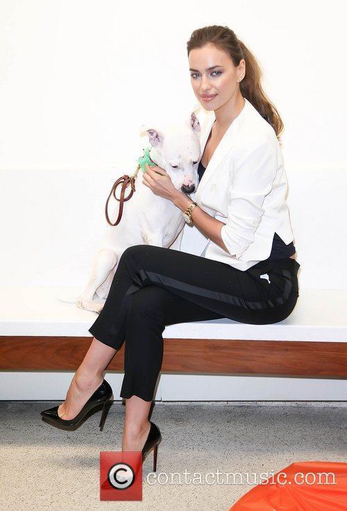Irina Shayk 21