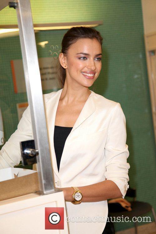Irina Shayk 17