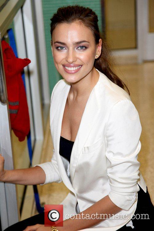 Irina Shayk 22