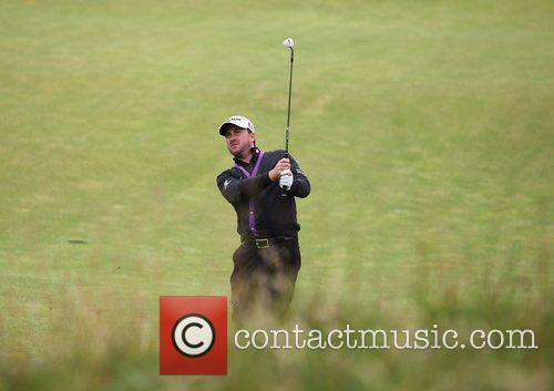 Pro-am for the 2012 Irish Open held on...