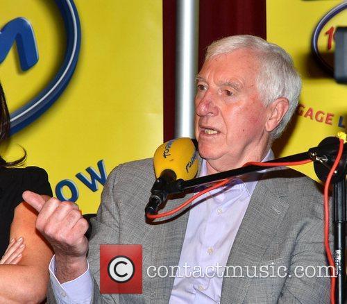 Mick Byrne Ireland soccer heroes Tony Cascarino, Kevin...