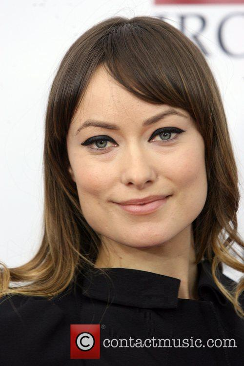 Olivia Wilde  the New York premiere of...