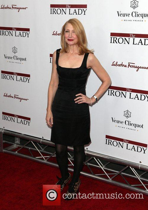 Patricia Clarkson  the New York premiere of...