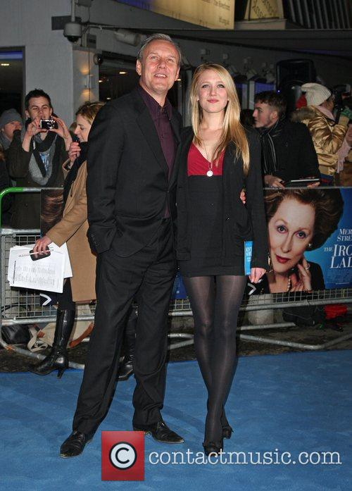 Emily Head and Anthony Head 7