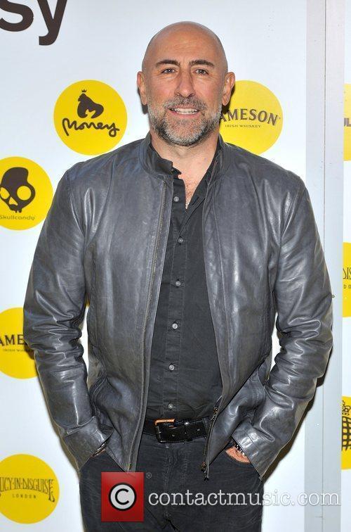 Irvine Welsh's Ecstasy - UK film premiere held...