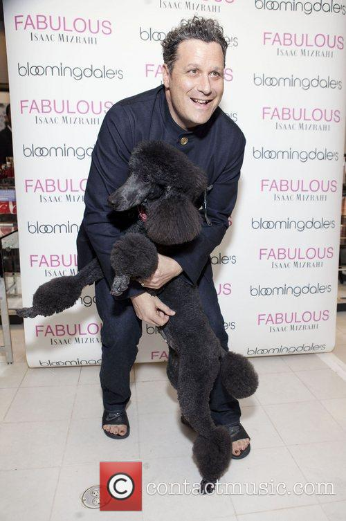 isaac mizrahi launches his new fragrance fabulous 4133568