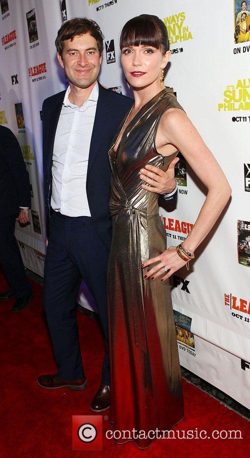 Mark Duplass and Katie Aselton 4