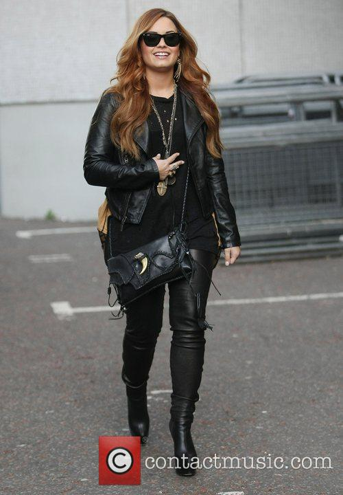 Demi Lovato and Itv Studios 3