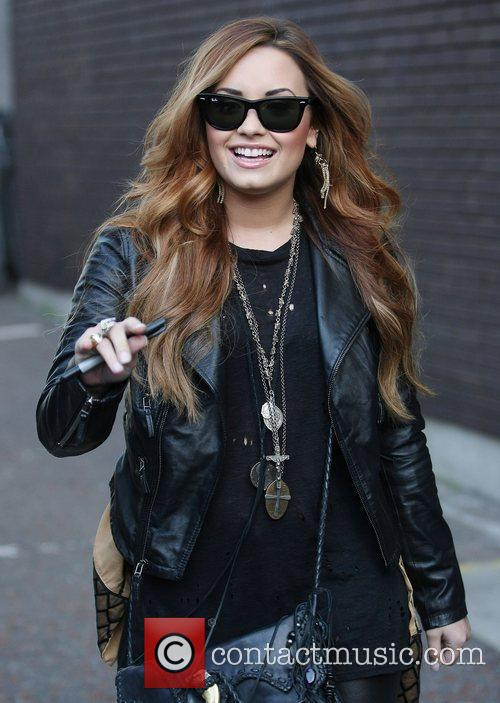 Demi Lovato and Itv Studios 1