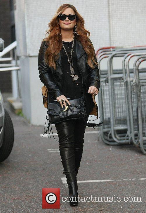 Demi Lovato and Itv Studios 10