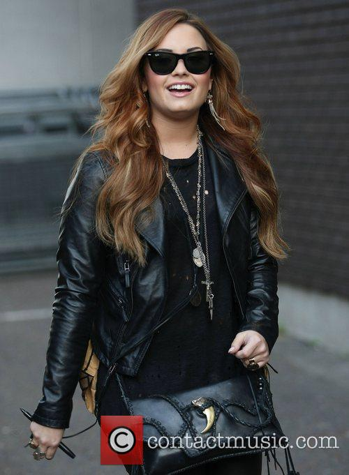 Demi Lovato and Itv Studios 11