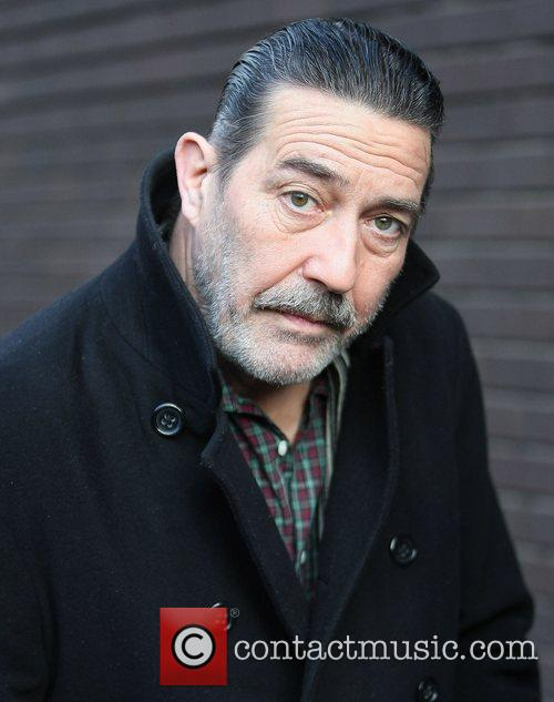 Ciaran Hinds and Itv Studios