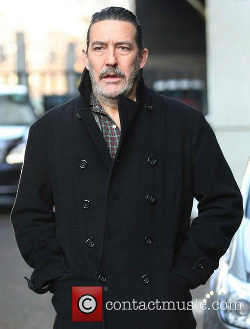 Ciaran Hinds and Itv Studios 4