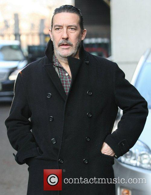Ciaran Hinds and Itv Studios 5