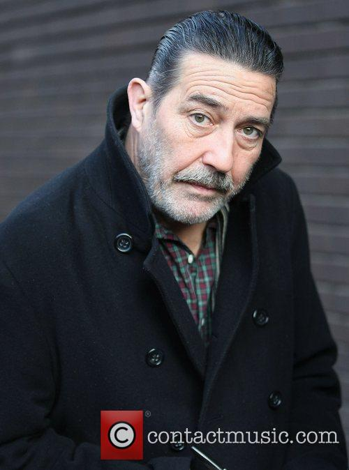 Ciaran Hinds and Itv Studios 6