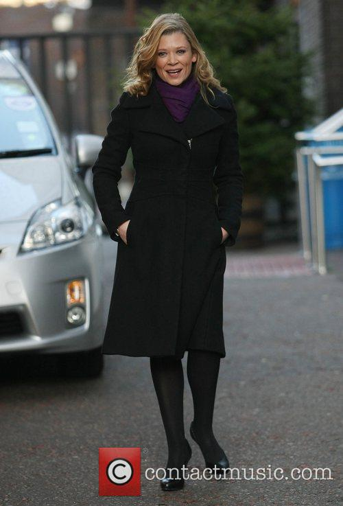 Hannah Waterman and Itv Studios 6