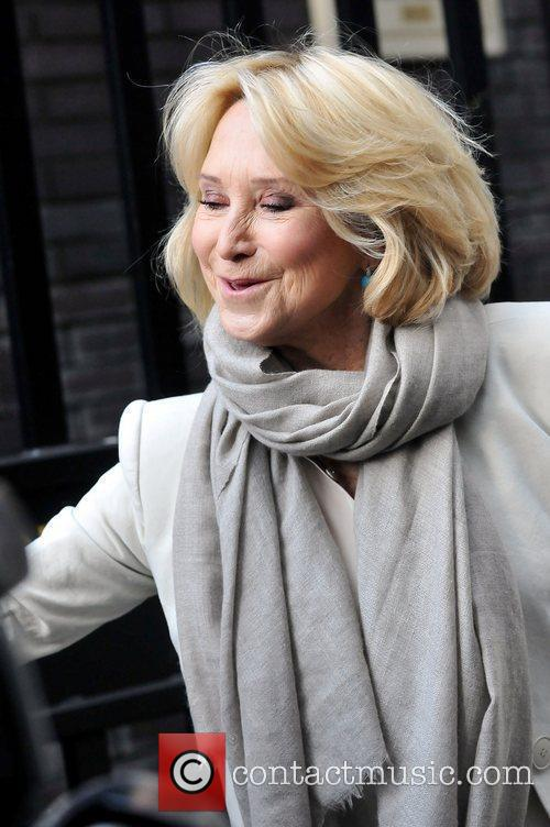 Felicity Kendal and Itv Studios 6