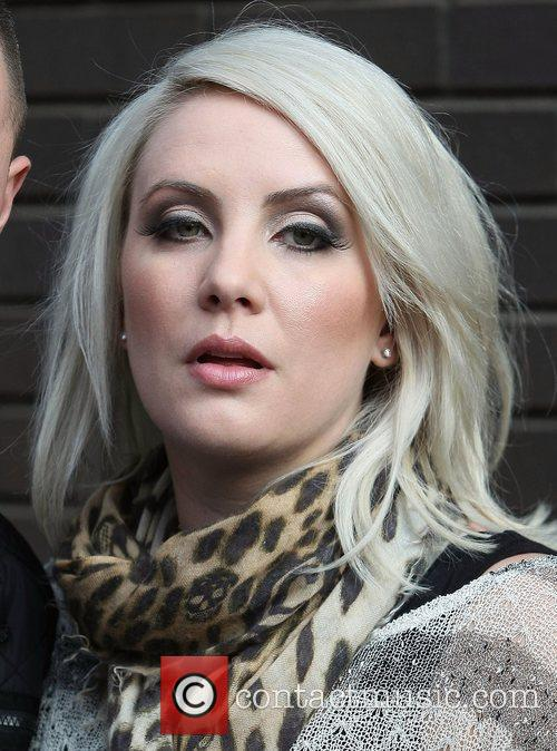 Claire Richards, Steps and Itv Studios 6