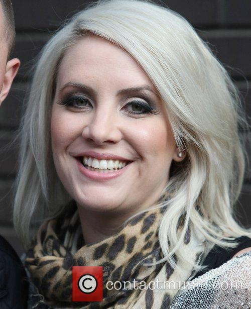 Claire Richards, Steps and Itv Studios 8