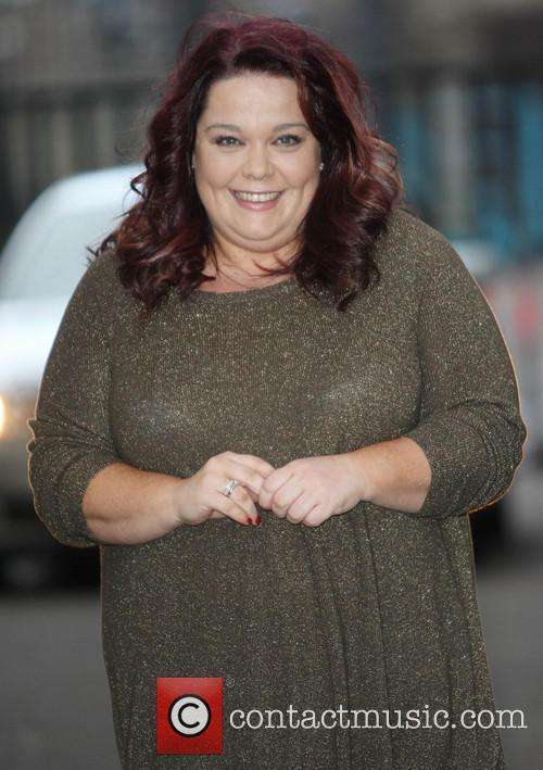 Featuring: Lisa Riley