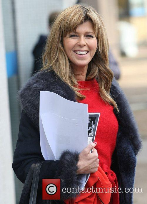 Kate Garraway and Itv Studios 5