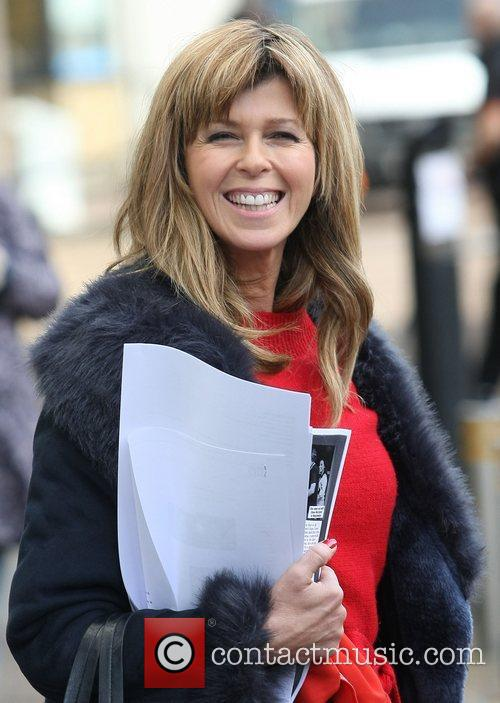 Kate Garraway and Itv Studios 4