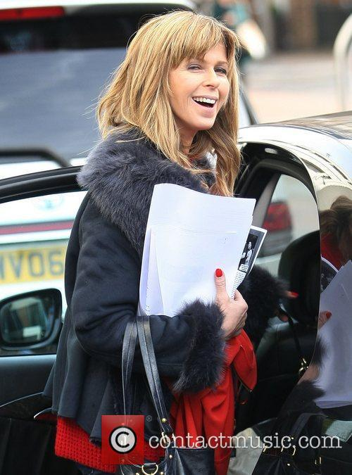 Kate Garraway and Itv Studios 7