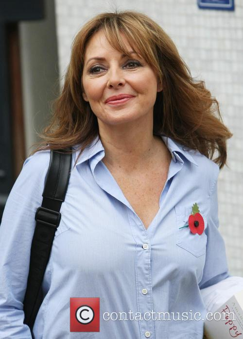 Featuring: Carol Vorderman