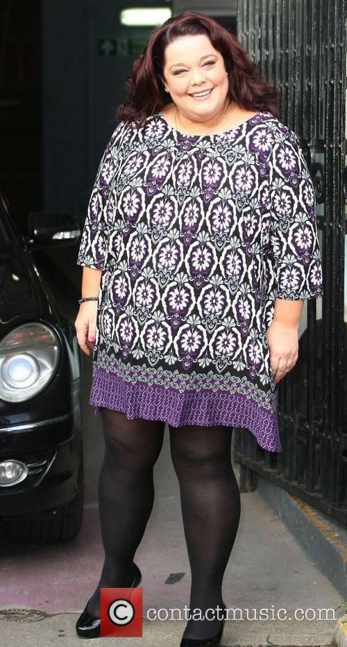 Lisa Riley 3