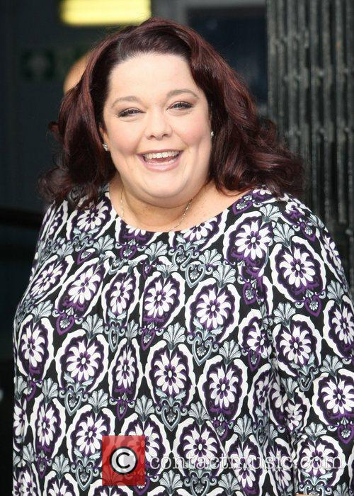Lisa Riley 2