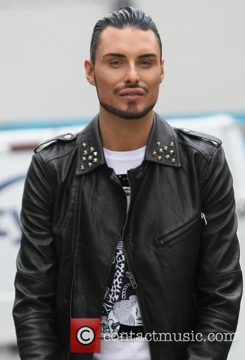 Featuring: Rylan Clark