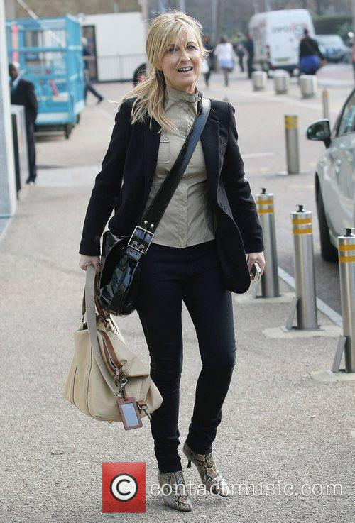 Fiona Phillips and Itv Studios 1
