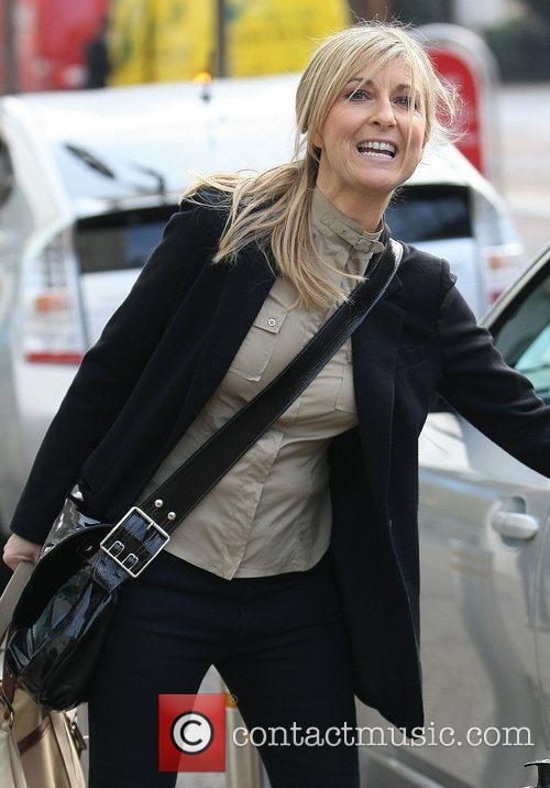 Fiona Phillips and Itv Studios 2