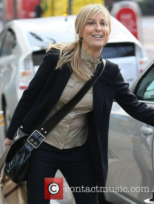 Fiona Phillips and Itv Studios 4
