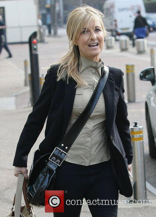 Fiona Phillips and Itv Studios 6