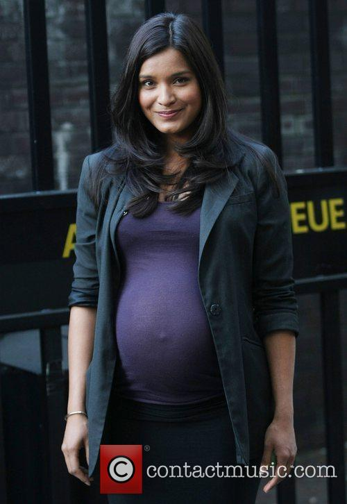Shelley Conn and Itv Studios 2