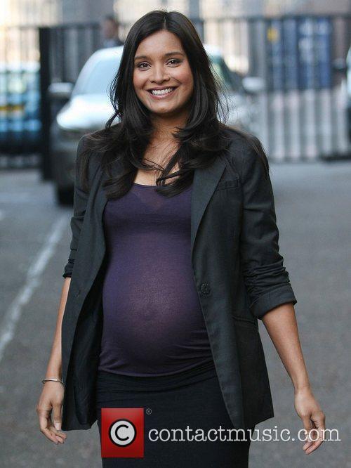 Shelley Conn and Itv Studios 3