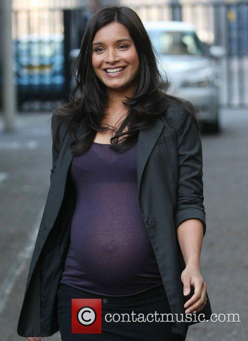 Shelley Conn and Itv Studios 4
