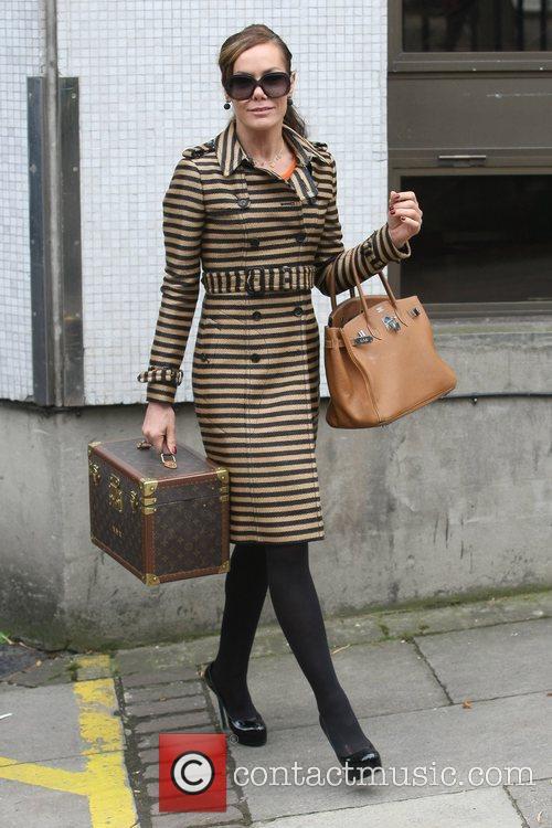 Tara Palmer-Tomkinson and ITV Studios 6