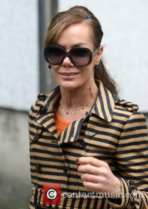 Tara Palmer-Tomkinson and ITV Studios 9