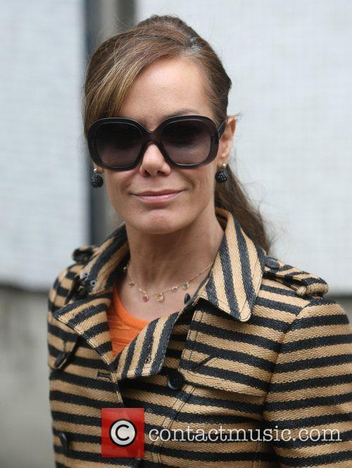Tara Palmer-Tomkinson and ITV Studios 5